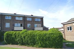 Flat To Let Ermine East Lincoln Lincolnshire LN2
