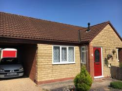 Semi - Detached Bungalow For Sale  Lincoln Lincolnshire LN6