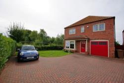 Detached House To Let  North Hykeham Lincolnshire LN6