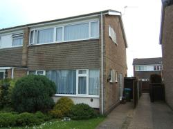 Semi Detached House For Sale  LITTLEHAMPTON West Sussex BN16