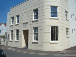 Flat To Let  Argyll Hall West Sussex BN17