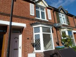 Terraced House To Let  Littlehampton West Sussex BN17