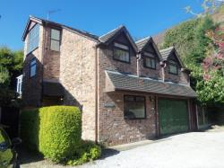 Detached House For Sale  Quarry Place Merseyside L25