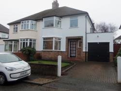 Semi Detached House For Sale  Willow Green Merseyside L25