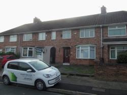 Terraced House For Sale West Derby Liverpool Merseyside L11