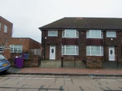 Semi Detached House To Let  Banks Road Merseyside L19