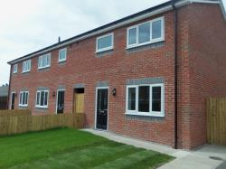 Terraced House To Let  Huyton Merseyside L36
