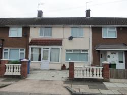 Terraced House To Let  Gateacre Merseyside L25