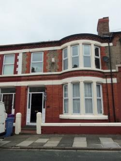 Flat To Let  Allerton Merseyside L15