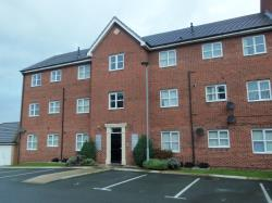 Flat To Let  Huyton Merseyside L36