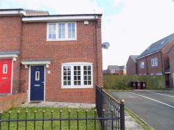 Semi Detached House To Let Kirkby Liverpool Merseyside L32