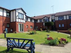 Flat For Sale Woolton Liverpool Merseyside L25