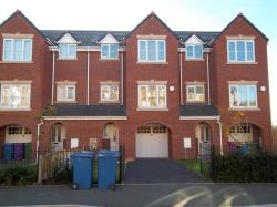 Detached House To Let  Halewood Cheshire L24