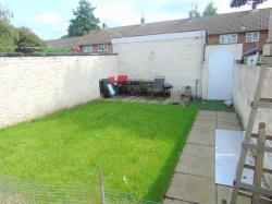 Terraced House For Sale  Rock Ferry Merseyside CH42