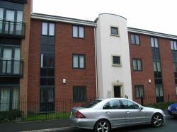 Flat To Let  Cascade Road Cheshire L24