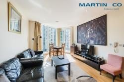 Flat For Sale  Kingfisher House Greater London SW18