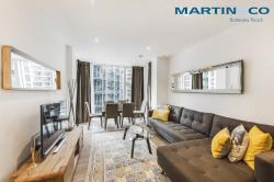 Flat For Sale  Trafalgar House Greater London SW18