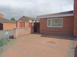 Semi - Detached Bungalow To Let  Loughborough Leicestershire LE11