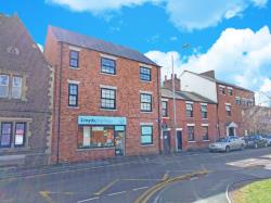 Flat To Let  Loughborough Leicestershire LE11