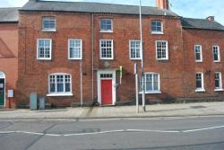 Flat To Let  Syston Leicestershire LE7
