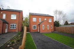 Semi Detached House To Let  Mountsorrel Leicestershire LE12