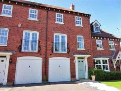 Terraced House For Sale  Mountsorrel Leicestershire LE12