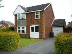 Detached House To Let  Loughborough Leicestershire LE11
