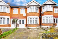 Terraced House For Sale  Chadwell Heath Essex RM6