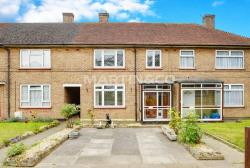 Terraced House To Let  Loughton Essex IG10