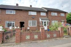 Terraced House For Sale  Loughton Essex IG10