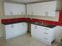 Flat To Let  STOKE ON TRENT Staffordshire ST8