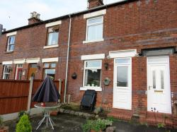 Terraced House To Let  Leek Staffordshire ST13