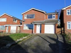 Detached House To Let  Congleton Cheshire CW12
