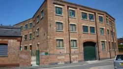 Flat To Let  Townley Mill Cheshire SK11