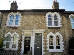 Terraced House For Sale  Maidstone Kent ME14