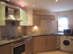 Flat To Let  Kings Walk Kent ME14