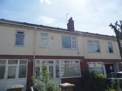 Terraced House For Sale  Manchester Greater Manchester M32