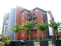 Flat For Sale  Manchester Greater Manchester M15