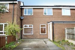 Terraced House For Sale  Salford Greater Manchester M5