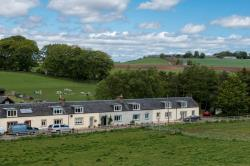 Other For Sale  Greenknowe Farm Scottish Borders TD3