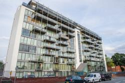 Flat For Sale  Old Trafford Greater Manchester M16