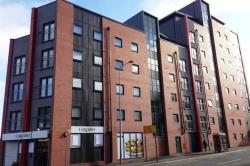Flat To Let  Blackfriars Road Greater Manchester M3