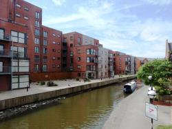Flat To Let  Piccadilly Village Greater Manchester M1