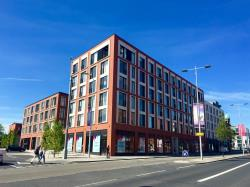 Flat To Let  Chapel Street Greater Manchester M3