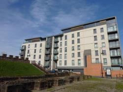 Flat To Let  Castlefield Greater Manchester M3