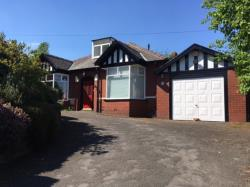 Detached Bungalow To Let  Dales Lane Greater Manchester M45