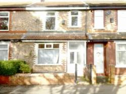 Terraced House To Let  Stretford Greater Manchester M32