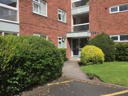 Flat To Let  Tealby Court Greater Manchester M21
