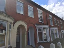 Terraced House To Let  Chorlton Greater Manchester M21