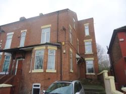 Terraced House For Sale  Cheetham Hill Greater Manchester M8